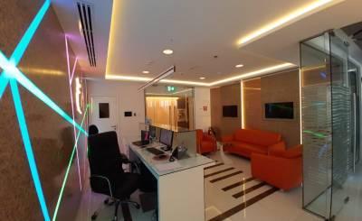 Verkauf Büro Dubai Marina