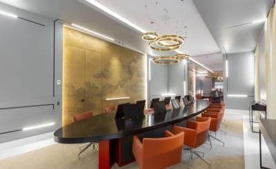Verkauf Büro Madrid
