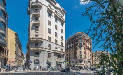 Verkauf Büro Milano