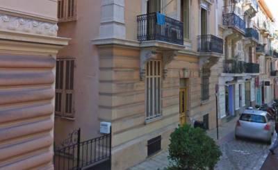 Verkauf Büro Monaco