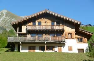 Verkauf Chalet Château-d'Oex