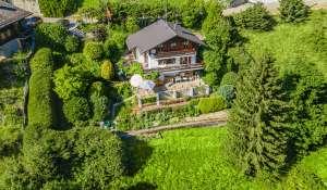 Verkauf Chalet Montreux