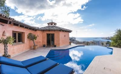 Verkauf Chalet Palma de Mallorca