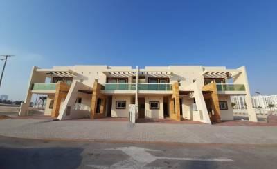 Verkauf Doppelhaushälfte Al Furjan