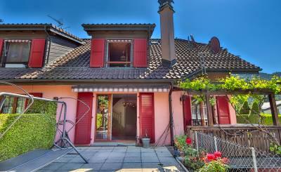 Verkauf Doppelhaushälfte Blonay