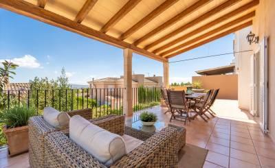 Verkauf Doppelhaushälfte Palma de Mallorca