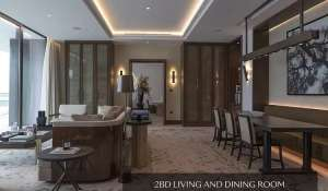 Verkauf Duplex Downtown Dubai