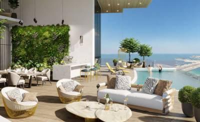 Verkauf Duplex Dubai