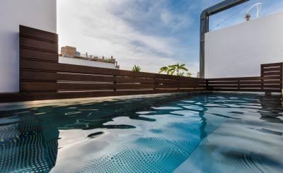 Verkauf Duplex Palma de Mallorca