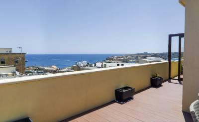 Verkauf Duplex Valletta