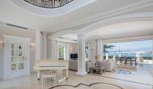Verkauf Eigentum Cap d'Antibes