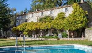 Verkauf Eigentum Châteauneuf-Grasse
