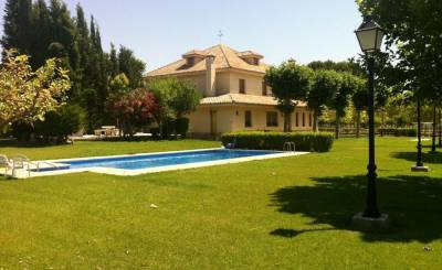 Verkauf Eigentum Madrid