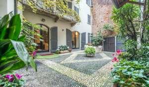 Verkauf Eigentum Milano