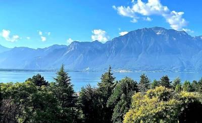 Verkauf Eigentum Montreux