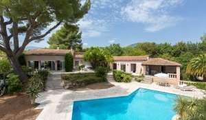 Verkauf Eigentum Roquefort-les-Pins