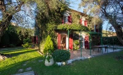 Verkauf Eigentum Saint-Jean-Cap-Ferrat