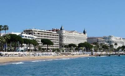 Verkauf Einzelhandel Cannes