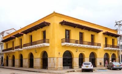 Verkauf Einzelhandel Cartagena de Indias