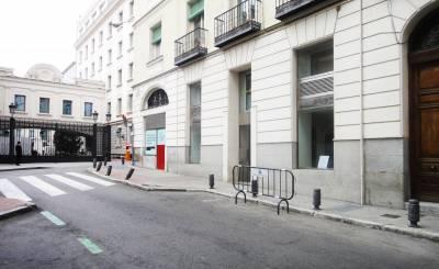 Verkauf Einzelhandel Madrid