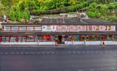 Verkauf Einzelhandel Montreux