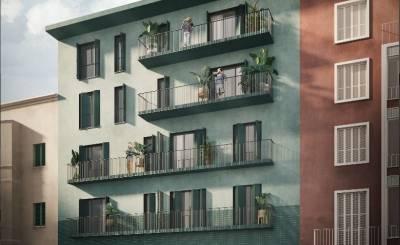 Verkauf Gebäude Palma de Mallorca