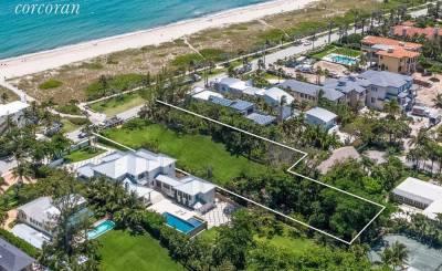 Verkauf Grundstück Delray Beach