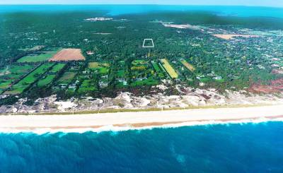 Verkauf Grundstück East Hampton
