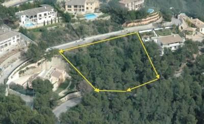 Verkauf Grundstück Palma de Mallorca