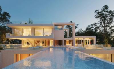 Verkauf Haus Alcobendas y la Moraleja