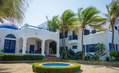 Verkauf Haus Barranquilla