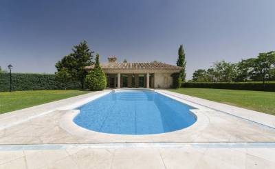 Verkauf Haus Boadilla del Monte