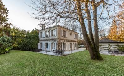 Verkauf Haus Chêne-Bougeries