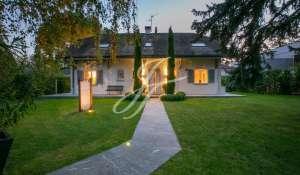 Verkauf Haus Cologny