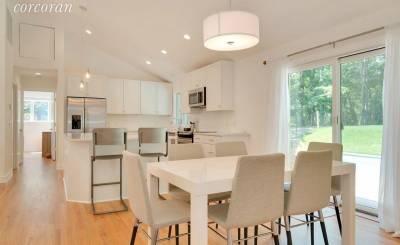 Verkauf Haus East Hampton