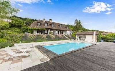 Verkauf Haus Féchy