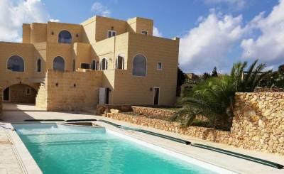 Verkauf Haus Gharb