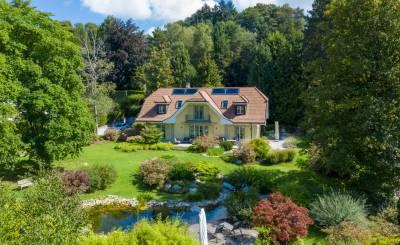 Verkauf Haus Jouxtens-Mézery