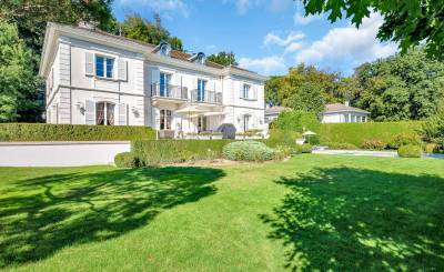 Verkauf Haus Lausanne
