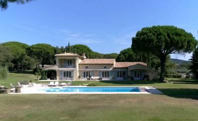 Verkauf Haus Le Plan-de-la-Tour
