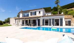 Verkauf Haus Mandelieu-la-Napoule