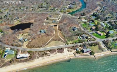 Verkauf Haus Shelter Island