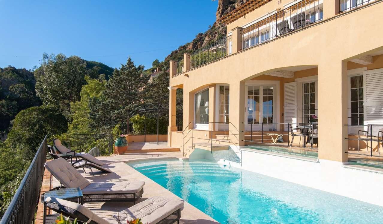 Verkauf Haus Théoule-sur-Mer