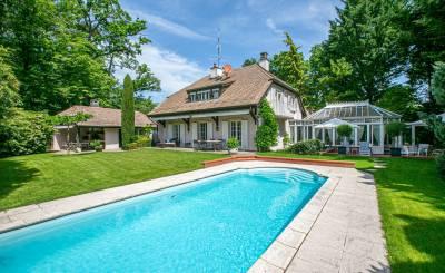 Verkauf Haus Vandoeuvres