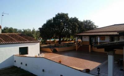Verkauf Herrenhaus Cáceres