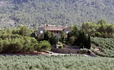 Verkauf Herrenhaus Puigpunyent