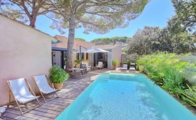 Verkauf Kleines Landhaus Ramatuelle