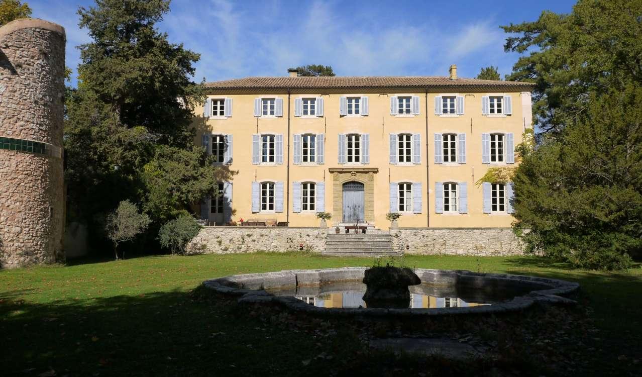 Verkauf Landhaus Aix-en-Provence