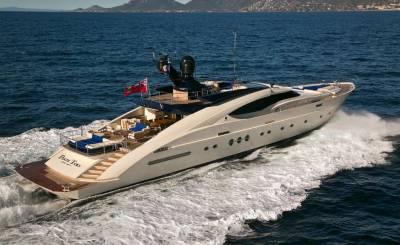 Verkauf Motor Yacht Antibes