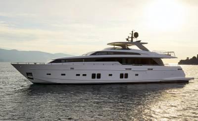 Verkauf Motor Yacht Athens